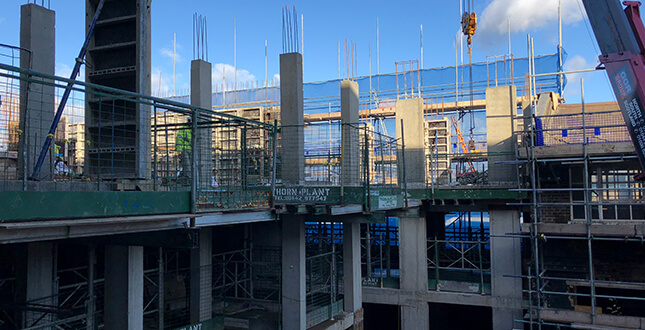 structural construction